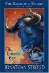 Golem's Eye, by JonathanStroud