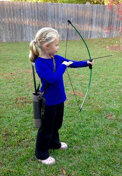 Ariel archery