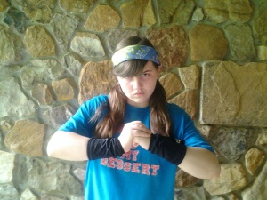 Gator Brooke 4