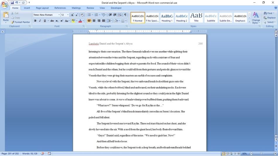 DSA 200 Pages